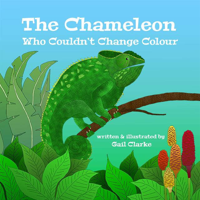 Cover Chameleon